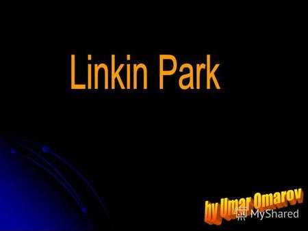 Linkin Park is an American rock band from Agoura Hills, California. Formed in 1996, the band rose to international fame with their debut album, Hybrid.