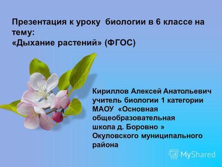 Черное море обмен веществ презентация биология 6 класс сонин