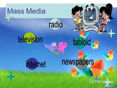 Mass Media mass broadcast receive mobile means of corporation news communication phone media commercial messages TV articles channels important newspaper.