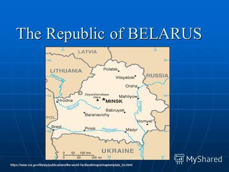 The Republic of BELARUS  bo.html.