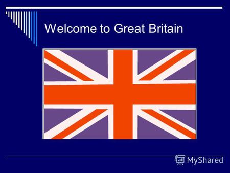 Welcome to Great Britain. Don't cry bitterly and go to Italy. Don't miss your chance and go to France. Take your pen and go to Japan. Buy some cheese.
