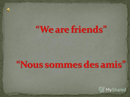 6. La Sorbonne 2. The Tower of London 5. LArc de Triomphe 1. Trafalgar Square3. Buckingham Palace 4. Le Louvre.