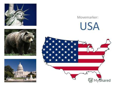 USA Movemarker:. About the country The United States - a country in North America. Area - 9,518,900 km ² (fourth in the world by area). Population - more.