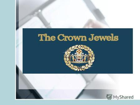 The Crown Jewels are displayed at the Jewel House in the Tower of London and can be viewed there by the public.