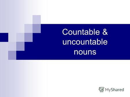 Countable & uncountable nouns. Put a / an or some. 1. … honey 11. … meat 2. … lemon 12. … water 3. … potato 13. … banana 4. … doughnut 14. … cucumber.
