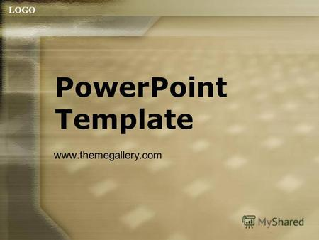 LOGO PowerPoint Template www.themegallery.com. LOGO Company Logo Related Documents Competitors You may want to allocate one slide per competitor Strengths.