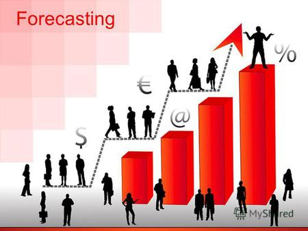 Forecasting. Introduction oVery Basic of business Planning. oA technique of Anticipation ; Future Predicting. oHenry Fayol - prevoyance i.e. Looking ahead,