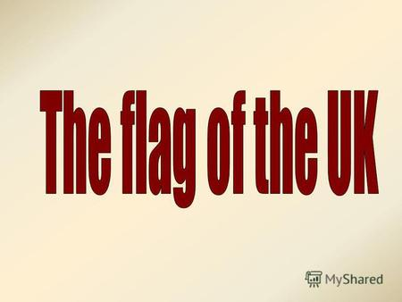 The United Kingdom flag was officially adopted on January 1, 1801. the Union Jack.