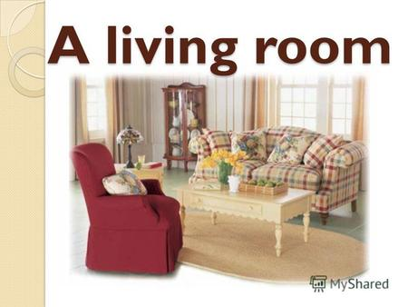 A living room a sofa an a rmchair an armchair a TV-set.