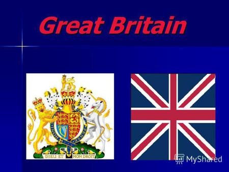 Great Britain. General information Today, Britain is a mixture of cultures of indigenous peoples and the many immigrants - Pakistanis, Africans, Indians.