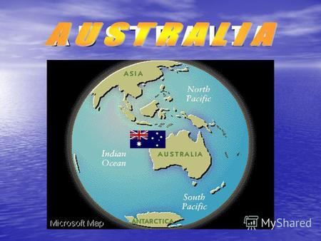 A U S T R A L I A. H I S T O R Y 1770 – captain James Cook discovered Australia. He landed south of present day Sydney and claimed this part of land for.