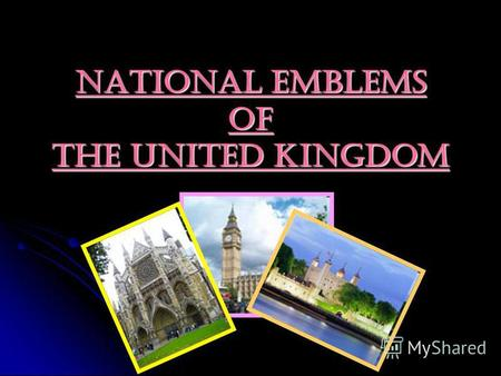 National Emblems of the United Kingdom. The United Kingdom (abbreviated from The United Kingdom of Great Britain and Northern Ireland) is the political.