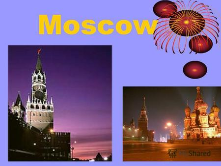 Moscow Moscow For the first time Moscow was mentioned by the chroniclers in 1147. At that time Russian lands began to unite round Moscow, which led to.
