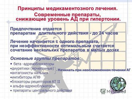 Школа Здоровья По Артериальной Гипертензии Презентация