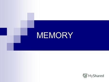 MEMORY Genetic memory According to official science, memory is a reflection of human experience through memorization, conservation and reproduction. But.