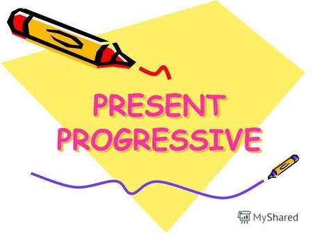PRESENT PROGRESSIVE LET`S SAY ALL TOGETHER! -Do you know Mary? - Mary who? -Mary Mc Donald. - Of course, I do! -Do you know her parents? - Yes, of course,