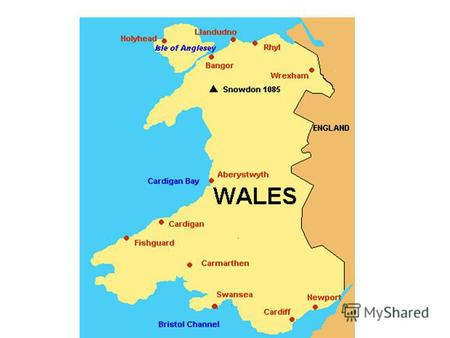 Wales The nature of Wales is very picturesque The main population and industrial areas are in South Wales, consisting of the cities of Cardiff (Caerdydd),