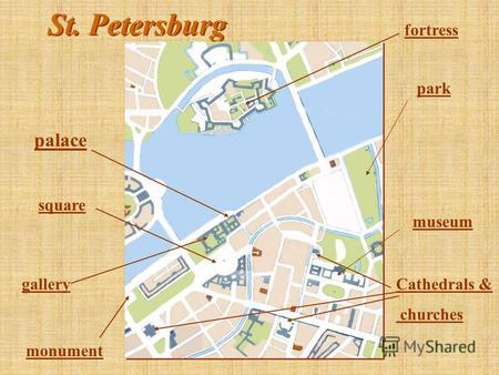 St. Petersburg fortress palace museum square park Cathedrals & churches gallery monument.