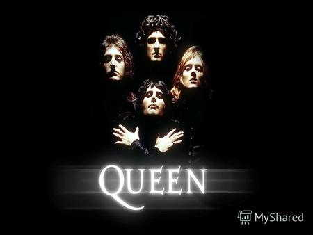 Queen are a British rock band formed in London in 1970, originally consisting of Freddie Mercury (lead vocals, piano), Brian May (guitar, vocals), John.