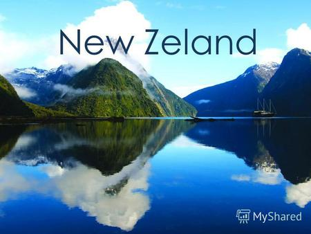 New Zeland When to go? The autumn weather in New Zealand is cooler, but still warm enough for swimming and other water sports.
