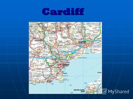 Cardiff Cardiff is the capital, largest city and most populous county of Wales. The city is Wales' chief commercial centre, the base for most national.