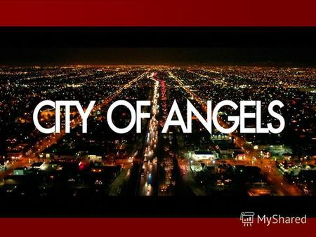 Los Angeles officially the City of Los Angeles, often known by its initials L.A., is the most populous city in the U.S. state of California and the second-most.