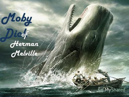 persuasion in moby dick by herman melville It is, as will be immediately obvious, in the very last chapter of moby dick, just as captain ahab is about to meet his fate in final embrace with the white whale, and the text i see as resonant with persuasion is in all caps.