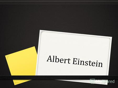 Albert Einstein. 0A0A ny list of the greatest thinkers in history will contain the name of the brilliant physicist Albert Einstein.