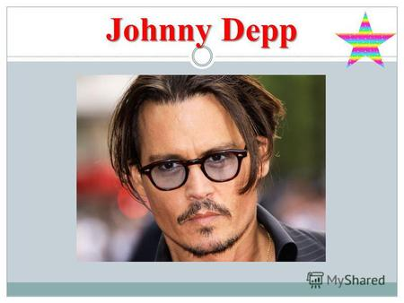 Johnny Depp. Вiography Actor, director, musician. Born John Christopher Depp II in Owensboro, Kentucky, on June 9, 1963. Raised in Florida, Depp dropped.