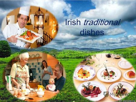 Irish traditional dishes. Champ – – a delicious comfort food dish of potatoes mashed with lots of butter, warm milk and chopped spring onions or, as we.