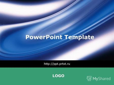 LOGO PowerPoint Template. Company Logo Contents Click to add Title.