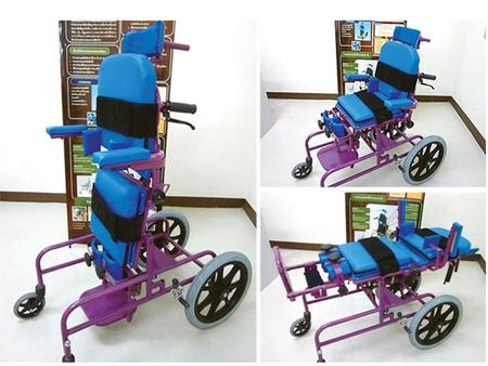 The Roby Wheelchair Stair Climber Wheelchair access Up or Down Stairs (inside or outside) Rent for - $550 a month plus shipping if applicable (two month.