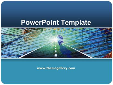 PowerPoint Template www.themegallery.com. Company Logo Contents Click to add Title 1 2 3 4.