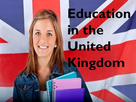 Education in the United Kingdom. The education system in the UK is divided into four main parts, primary education, secondary education, further education.