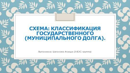 План проверок государственных органов  Министерство по