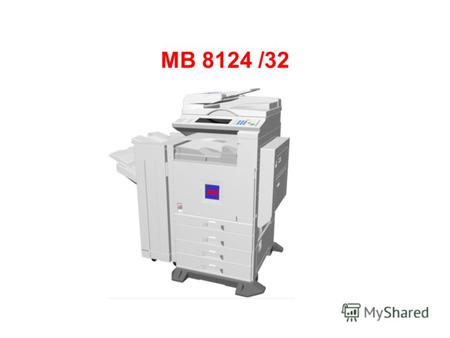 MB 8124 /32 MB. План занятий Product Outline Specifications Installation Detailed descriptions Connectivity.
