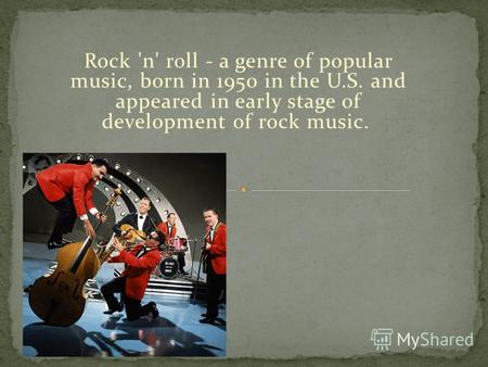 a history of rock and roll music in the united states Find rock and roll history lesson plans and  who work in the genres of rock and roll, and alternative rock music  of the 1960s in united states history,.