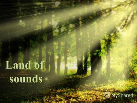 Land of soundsLand of soundsI i AaName Mike Jake Jill Game Bill Take.