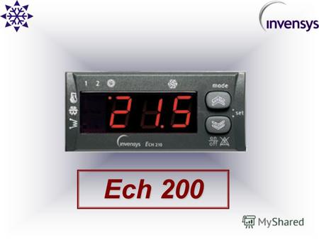 Ech 200 2 AIR CONDITIONING 1 контур до 2 Компессоров Водяной чиллер Тепловой насос Конденсаторный агрегат Ech 200 Применение.