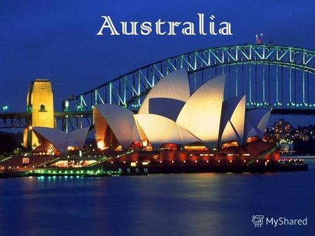 How Did Australia Get Its Name?
