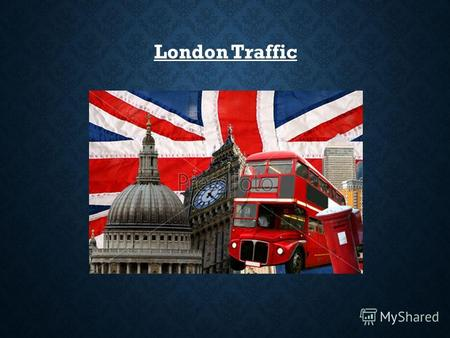 London TrafficIntroduction Introduction Underground Underground Bus Bus London Traffic Conclusion Conclusion CONTENTS.