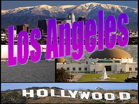 Los Angeles is the second most populous city in the United States, the most populous city in the state of California and the western United States.