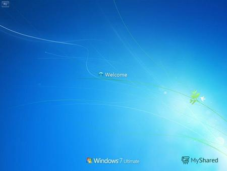 Main points Release Windows 7 Windows 7 vs. Windows Vista Features Summaries and conclusions.