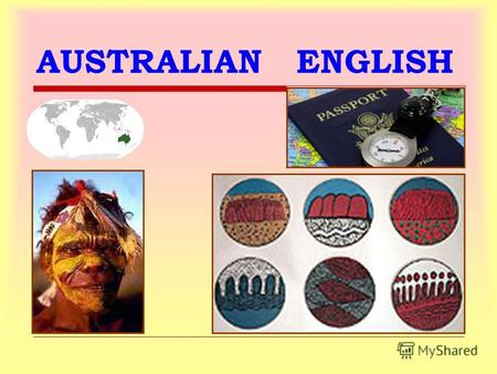 AUSTRALIAN ENGLISH. Australian English (AuE, AusE, en-AU) is the form of the English language used in Australia.