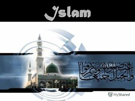 Islam Islam is the second most popular religion in the world with over a thousand million followers. Islam began in Arabia and was revealed to humanity.