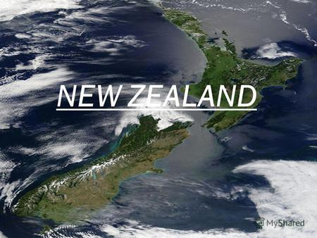 NEW ZEALAND. The capital of New Zealand is Wellington.