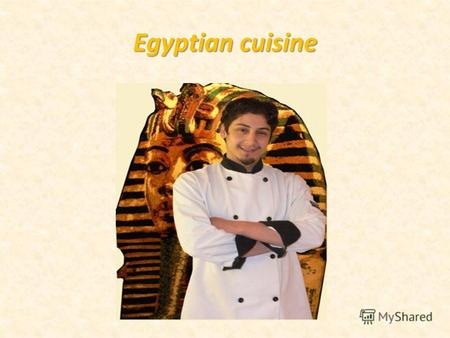 Egyptian cuisine. Egyptian food consists some local culinary traditions in it, cuisine of Egypt makes a heavy use of the vegetable and legumes such as.