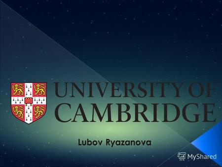 A School in the University of Cambridge is a broad administrative grouping of related faculties and other units. There are six schools: Arts and Humanities.