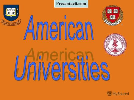 Prezentacii.com. Harvard University (officially The President and Fellows of Harvard College) is a private university located in Cambridge, Massachusetts,