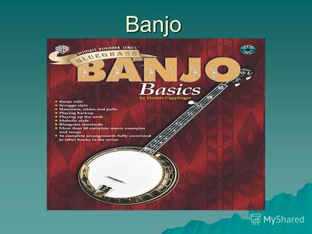 Banjo Banjo Cello Clarinet Double bass Drums Flute.